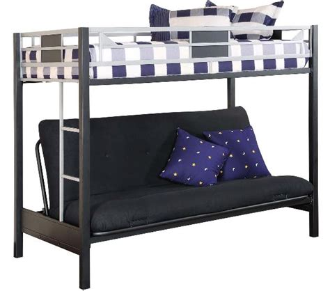 Big Lots Bunk Bed child s entrapment prompts big lots recall of metal futon bunk beds cpsc gov