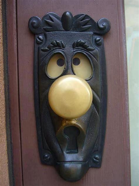 unique vintage door handles
