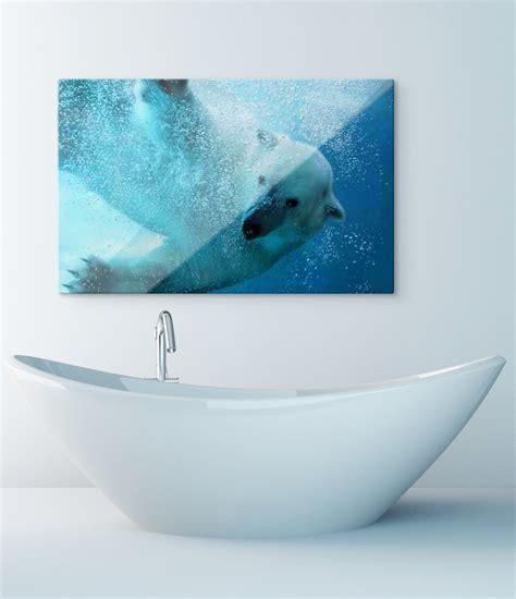 acryl im bad badezimmer acrylglas foto de