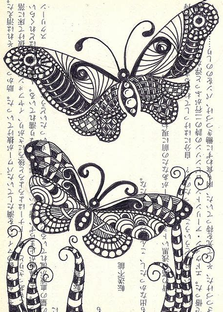 Sc000fa1b6 Zentangle And Doodles
