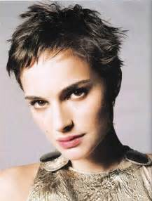 hair cut images 10 best natalie portman pixie cuts short hairstyles