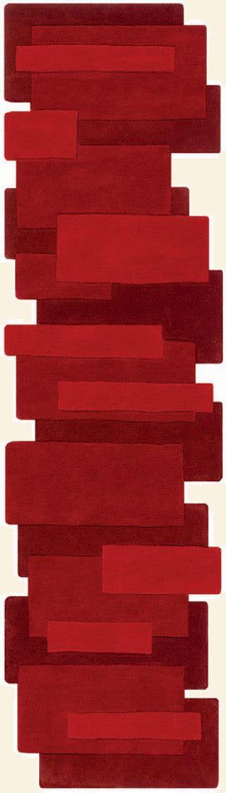 irregular shaped rugs modernrugs shaped abstract modern rug sangria reds modern rugs