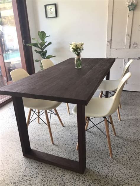 Dining Table Gold Coast 25 Best Ideas About Timber Dining Table On Reclaimed Wood Tables Scandinavian
