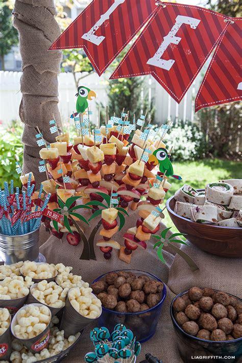rezepte für kuchen kindergeburtstag piraten kindergeburtstag essen free ausmalbilder