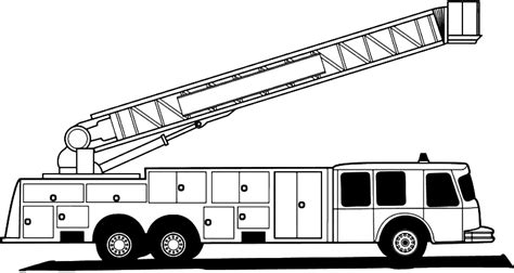 fire truck coloring pages to download and print for free 16 fire truck coloring pages print color craft