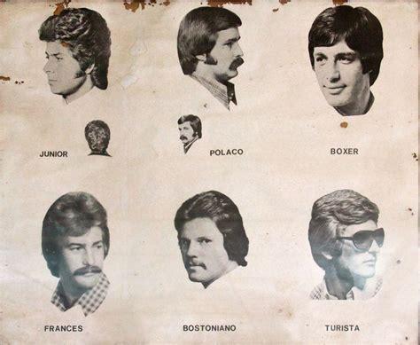 guatemalan hairstyles weird beards vintage barbershop posters from guatemala