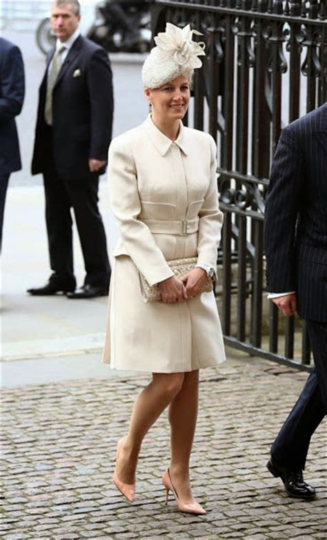 members of the british royal family british royal family at 2014 commonwealth day observance