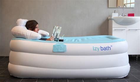 Mobile Badewanne by Izybath And Bath
