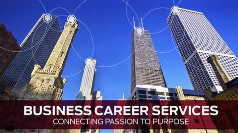 Lmu Mba Career Services by Career Services Quinlan School Of Business Loyola