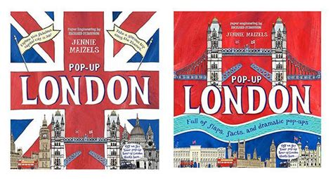 pop up london pop up libro de londres petit on