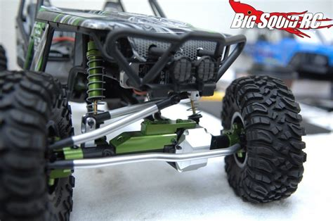 Chassis Hsp Pangolin Axial Scx10 Wraith new st racing concepts axial option parts for scx10 and wraith 171 big squid rc rc car and truck
