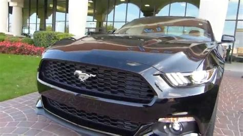 2015 mustang turbo 4 2015 ford mustang 4 cylinder 2 3 liter turbo