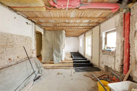 kosten haus entkernen die 20er und 30er jahre alte wohnformen neu aufgepeppt