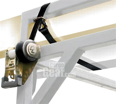 Rack Straps by Rack Ratchet Truck Rack For Ladders Cargo