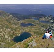 Bulgarias Rila Seven Lakes Lift Sabotaged  Novinitecom