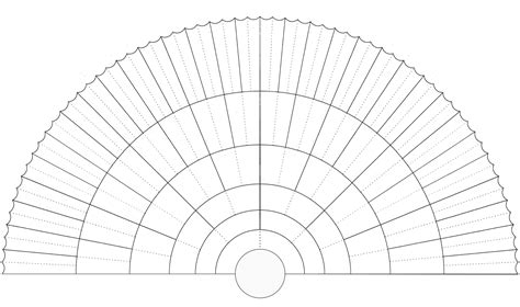 pin blank fan chart click to view full size on pinterest