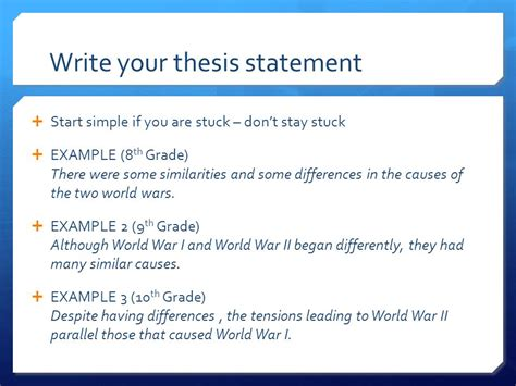build a thesis statement build a thesis statement top writing service