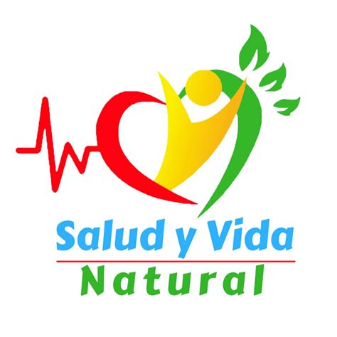 salud y vida natural youtube