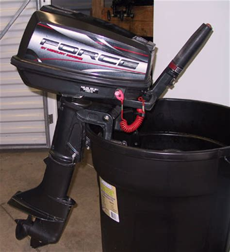 force l drive boat motors used mercury force 5 hp outboard boat motor outboards used