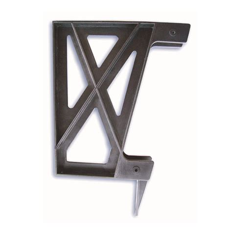 bench brackets for deck deck bench brackets peak products usa