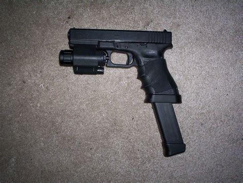 glock 17 laser light laser sight tom clancy wiki