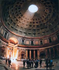 pantheon historical facts and pictures the history hub