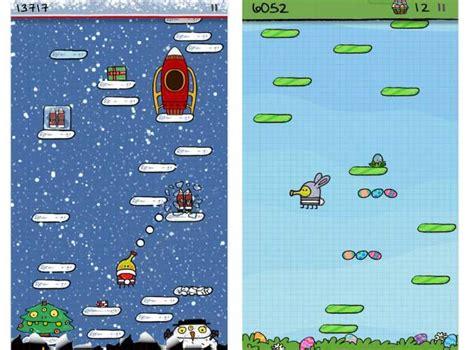doodle jump kostenlos spielen original doodle jump f 252 r pc 32 bit chip