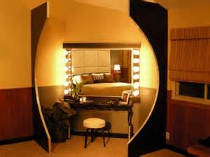Modern Makeup Vanity With Lights Vanity Table For Decoration Modern Home Furniture