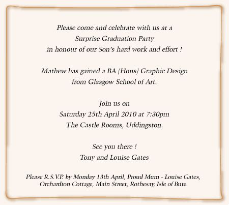 graduation dinner invitation wording 301 moved permanently