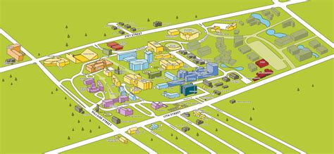 wsu cus map wichita state map neighborhood safety map