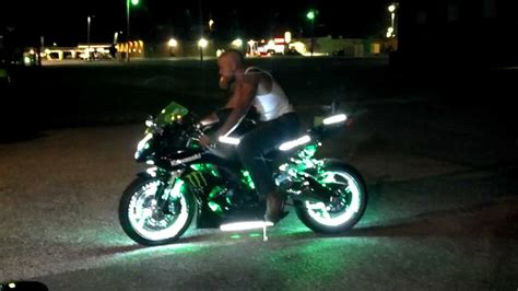 Xcs R Hurricane Maximum Performance For Motorcycle Penghemat Irit Bbm zx10 led bike doovi