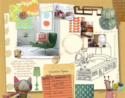 what does an interior designer make 178 best great exles of mood boards images on
