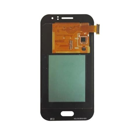 Lcdtouchscreen Samsung J1 Ace J110 Black White replacement samsung galaxy j1 ace j110 lcd display