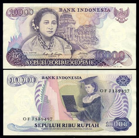 Uang Kuno 500 Rupiah Orang Utan Tahun 1993 ini edisi khusus gan tahun 1993