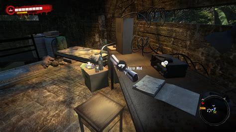 Detox Gun Mod Dead Island by Razor Mod Dead Island Wiki Fandom Powered By Wikia