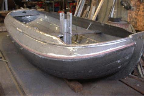 scheepsonderdelen te koop nieuwbouw stalen casco tjotter