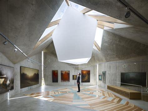 design art museum gallery of mecenat art museum naf architect design 12