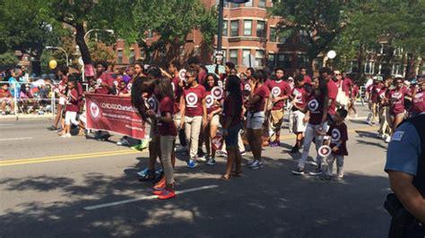 bud billiken 2015 bud billiken parade marches through bronzeville to
