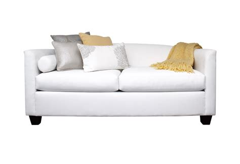 white sleeper sofa enchanting white leather sleeper sofa