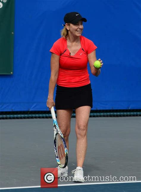 17th Annual Chris Evertraymond Pro Tennis Classic 2 by Chris Evert News Photos And Contactmusic