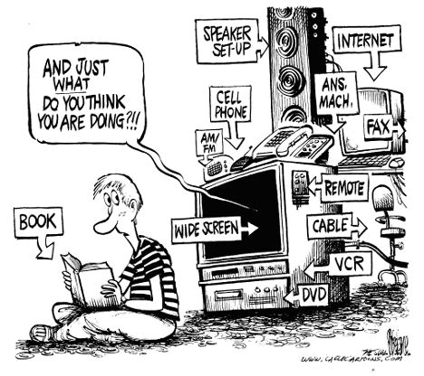 bad before and those in between books why should school districts invest in technology
