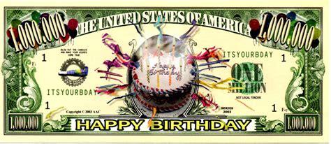 Happy Birthday Money Quotes Happy Birthday Funny Money