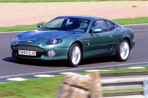 Aston Martin Db 7 by Aston Martin Db7 Used Car Buying Guide Autocar