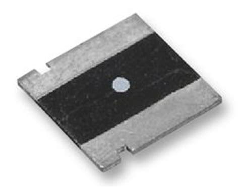 current sensing resistor vishay y14880r00100d9r vishay foil resistors vpg resistor current sense 0r001 0 5 farnell
