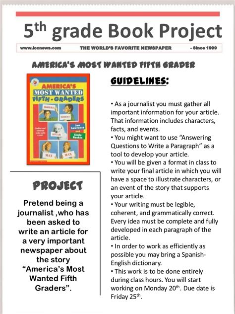 biography book list for 5th grade fifth grade book report ideas 28 images 5th grade