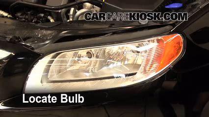 volvo s80 change headlight change 2007 2016 volvo s80 2007 volvo s80 v8 4