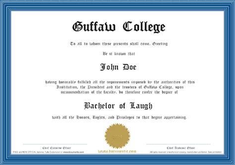 free certificates