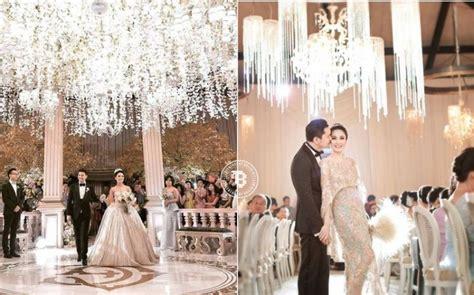 4 Di Ibox Indonesia 5 pernikahan artis dengan konsep ala negeri dongeng nomor 4 paling buang buang duit seruni id