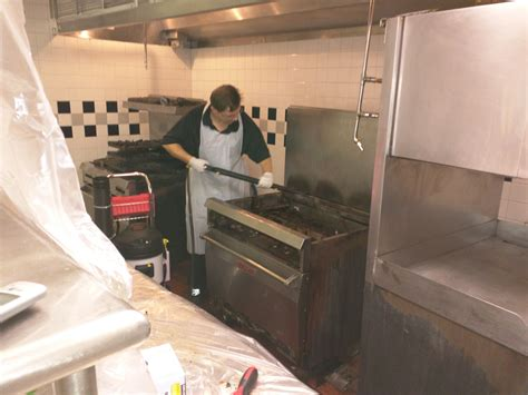 Kitchen Cleaning Chicago Commercial Kitchen Cleaning Commercial Kitchen Cleaning Services
