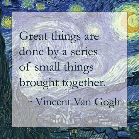 Th14 Series Soul Things gogh quotes quotesgram